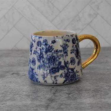 Ceramic coffee mug, Coffee lover gift, Unique mugs, Gifts for her, Pottery mug, Handmade gift by claylicious