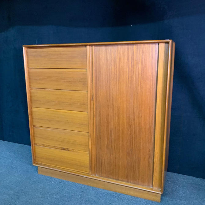 Teak bedroom set
