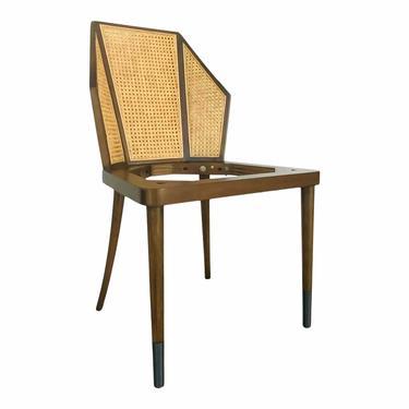 Kara Mann for Baker Caned Dining Chair Frame