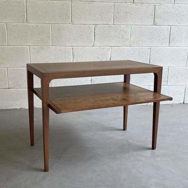 Mid Century Modern Side Table By John Van Koert For Drexel