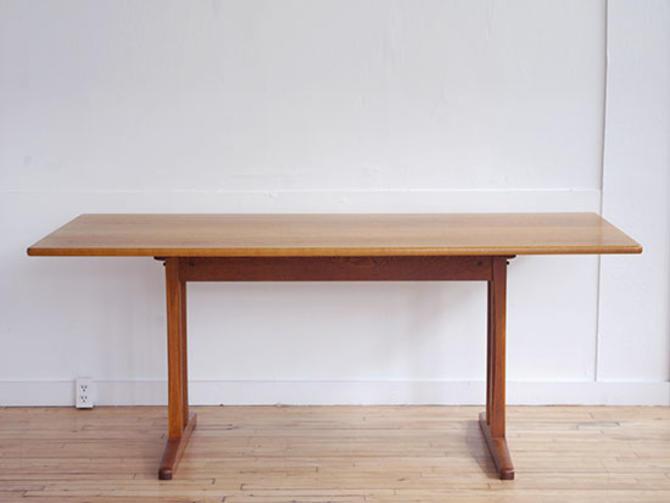Borge Mogensen Shaker Dining Table