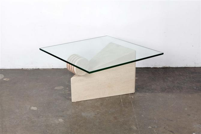 coffee table 1072