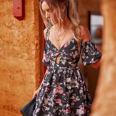 Alessandra Dress by HeyJanuary