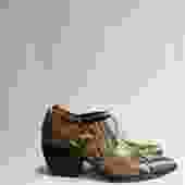 Chloe Rylee Snakeskin Effect 39 Ankle Boot