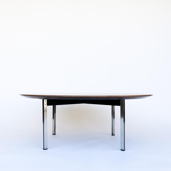 Florence Knoll Paralel Bar Coffee Table
