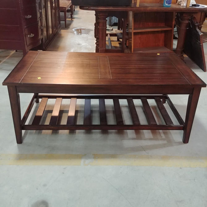 Missoula Cocktail Table by Liberty Furniture