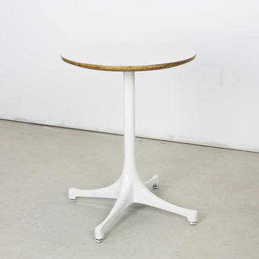 'Swag Leg' #5451 Occasional Table by George Nelson for Herman Miller
