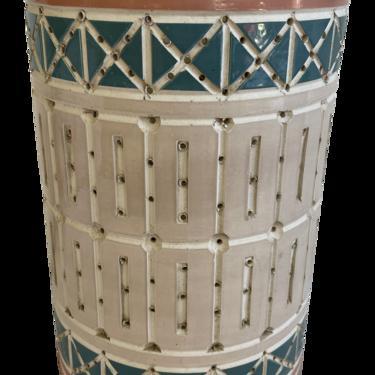 1980s Beaumont Ceramic Mood Sconce