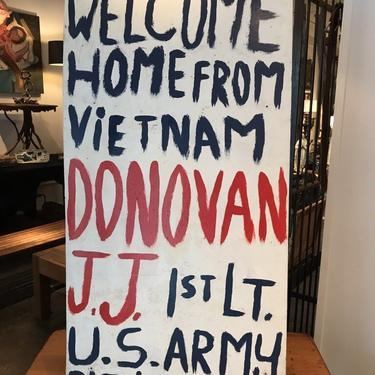 Vietnam Sign