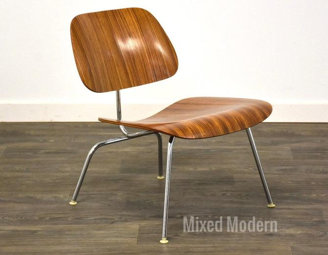 Eames LCM Lounge Chair for Herman Miller by mixedmodern1