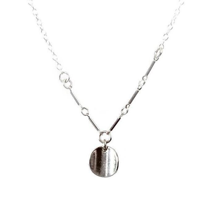 Arcsis Necklace