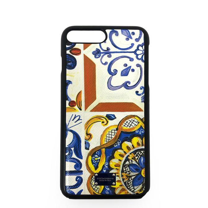 Dolce & Gabbana iPhone 8+ Case