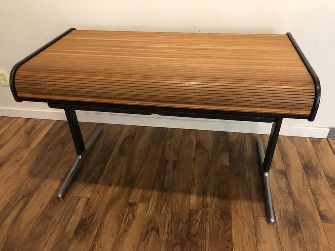 George Nelson Herman Miller Action Office Desk