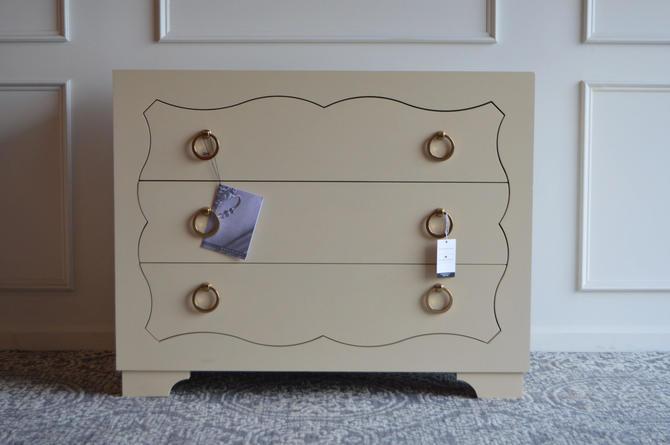 BERNHARDT Night Stands - Small dressers - Item#1198 by UniquebyRuth