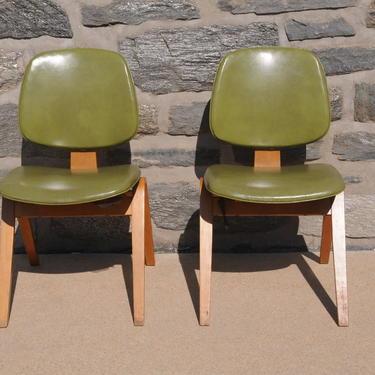 Thornet Chairs