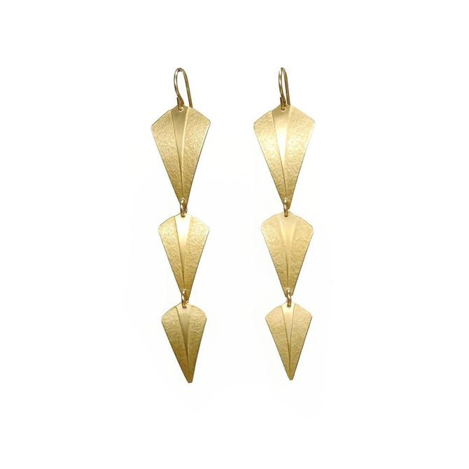 Deco Midi Earrings