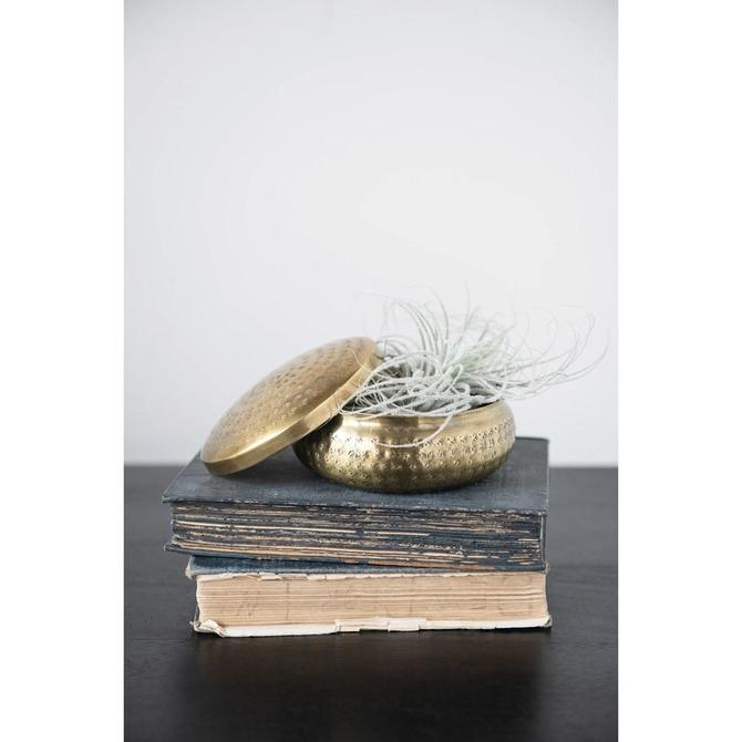 Runic Box/Planter