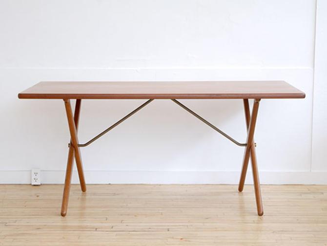 Hans Wegner AT308 Table