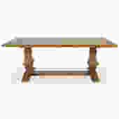 TRITTER FEEFER LANE TYDEN DINING TABLE