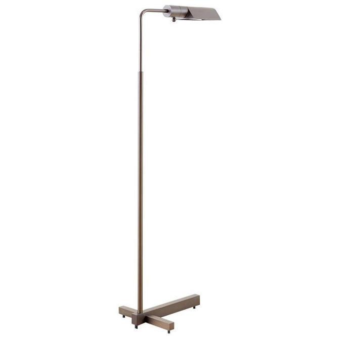 Casella Bronze Adjustable Pharmacy Floor Lamp by ErinLaneEstate