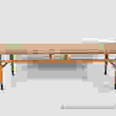 Lane Acclaim Coffee Table, Dovetail Series
