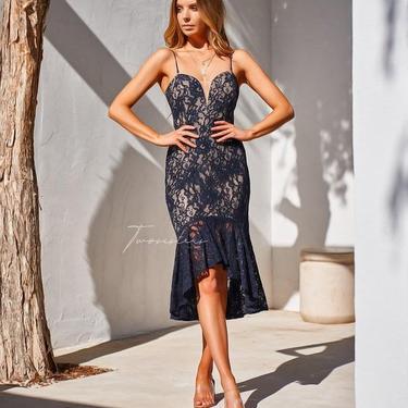 Amylia Dress by HeyJanuary