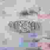 Deco .78 Carat Diamond Ring c1933