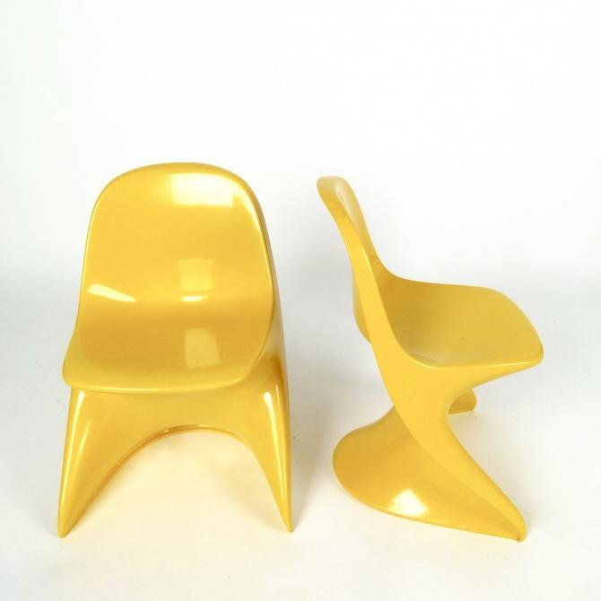 Casalino Child Sized Chairs