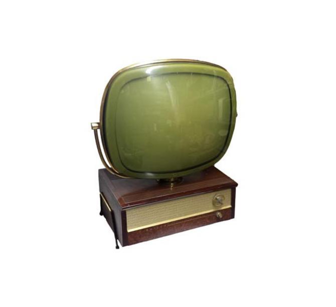 Remarkable Vintage Philco Predicta Tv Vintage Television 195039S Unemploymentrelief Wooden Chair Designs For Living Room Unemploymentrelieforg