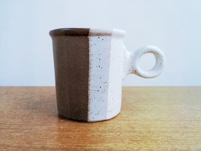 Vintage Fabrik Agate Pass   Ring Handle Mug(s)   Jim McBride   Seattle by TheFeatheredCurator