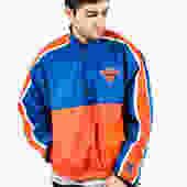 Vintage 90s Starter Reversible Knicks Jacket NWT Sz M by UnfadedEra