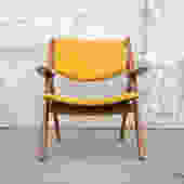 Danish Chair by Hans Wegner