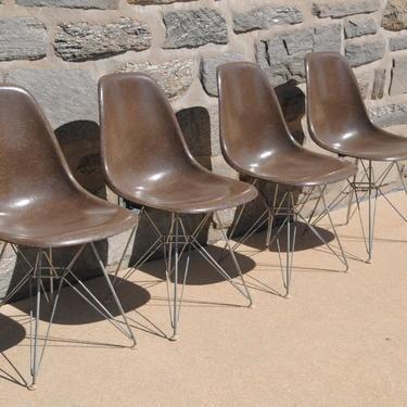 Eames for Herman Miller Eiffel Base
