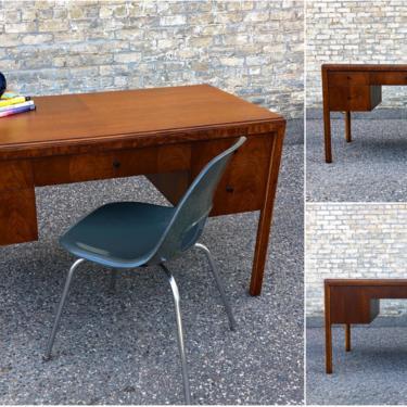 Sophisticated Henredon Desk