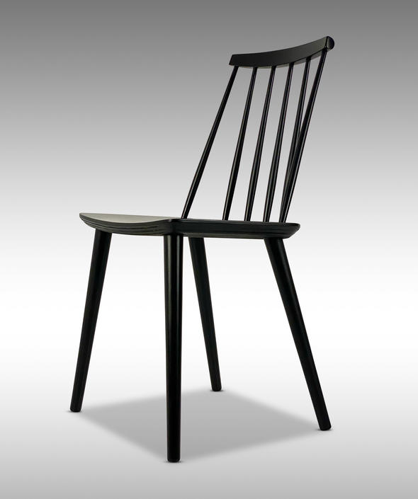 Farstrup Møbler side Chair (2 available) - *Please ask for a shipping quote before you purchase. by CoolCatVintagePA
