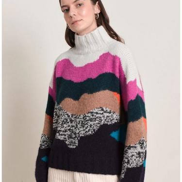 Corinne Sweater