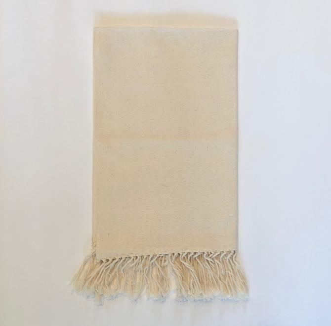 PURO | Hand Towel | Natural