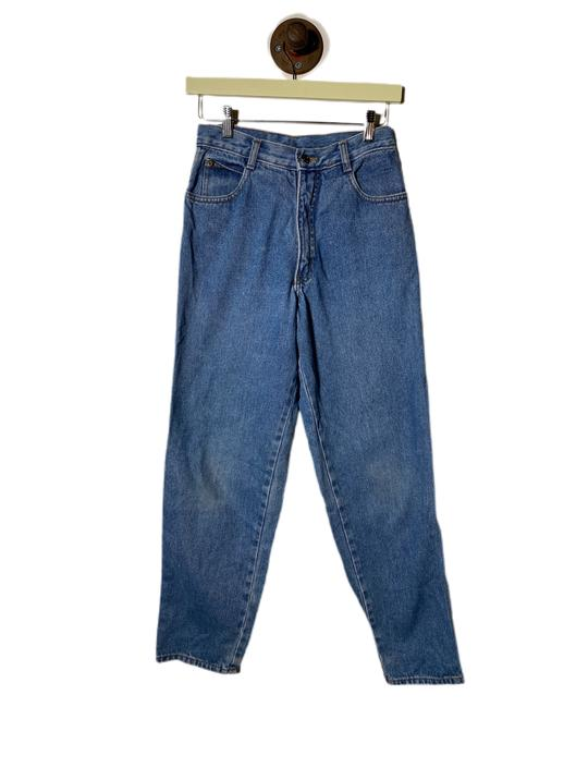 "(26"") Reward Junior Blue Denim Pants 022221"