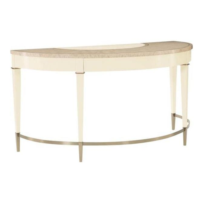 Caracole Modern Half the Time Writing Desk