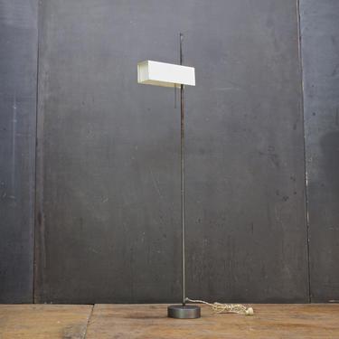 Swedish Jakobsson Floor Lamp Vintage Mid-Century Modern Scandinavian HAJ G97 by CabinModernist