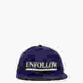 Unfollow Hat