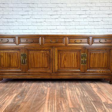 Item #149 Customizable Mid-century Asian style Sideboard by RenoVista