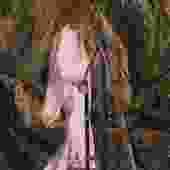 Terra Pink Randa Pants