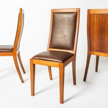 Classic Dining Chair by BenNewmanFurniture