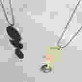 Totem Necklace