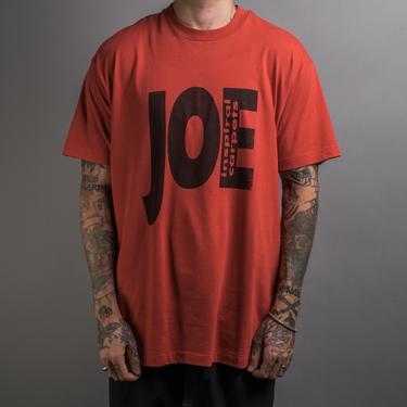 Vintage 90's Inspiral Carpets Joe T-Shirt by MillsAveVintage