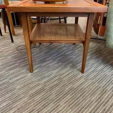 Vintage Mid Century Drexel Side Table