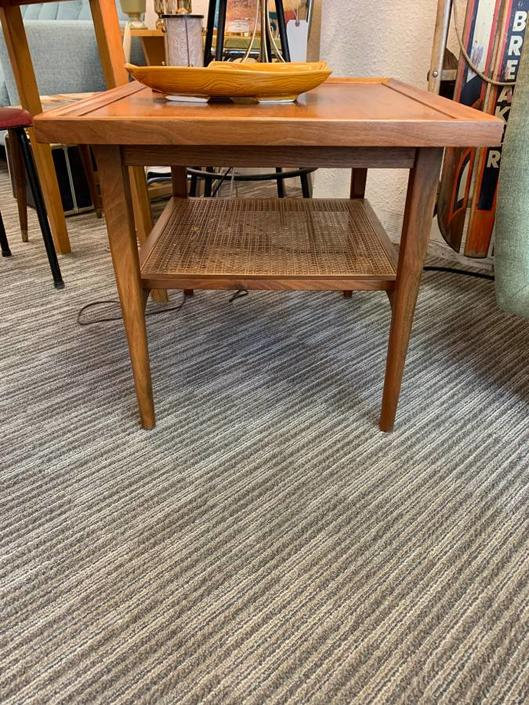 Vintage Mid Century Drexel Side Table