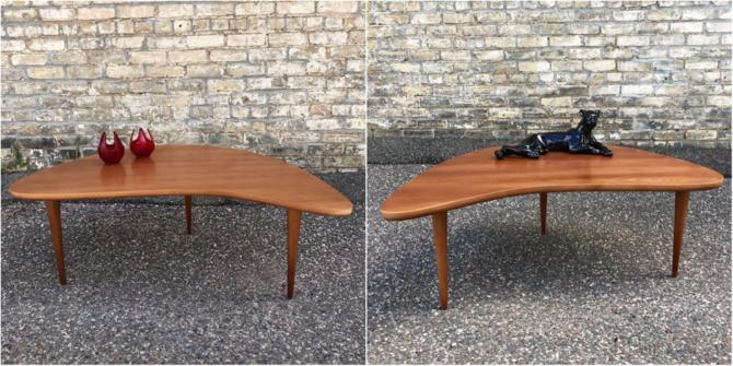 Made In Minnesota Coffee Tables