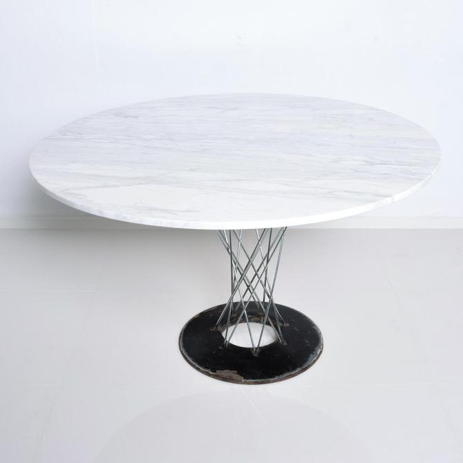 Mid Century Modern Cyclone Dining Table by Isamu Noguchi for Knoll by AMBIANIC